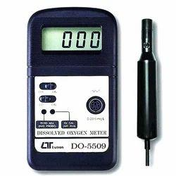 Dissolved Oxygen Meters (5509) Lutron