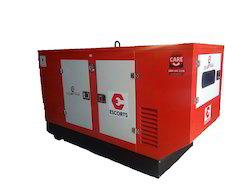 7.5 KVA Escorts Silent Generator