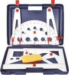 Geometry Box and Maths kit