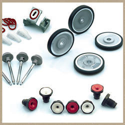 Spinning Spare Part