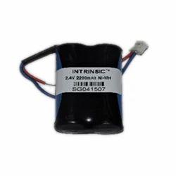 2.4V Ni MH Battery Pack