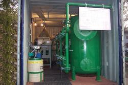 Aconet Plant Akar Containerized Effluent Treatment Plant