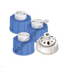 HPLC Solvent Bottle Safety Cap