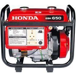 Honda Diesel Generator   Honda Silent Generator Latest Price, Dealers U0026  Retailers In India