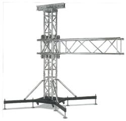 Vertical Truss Systems