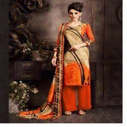 Pashmina Collection Suit
