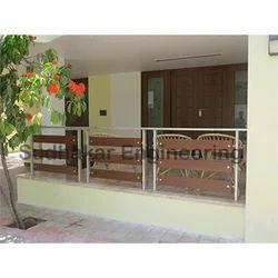 Elevation Handrails