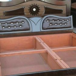 Beds in indore madhya pradesh india indiamart for Diwan palang design