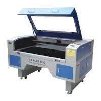 Crystal Engraving Machine