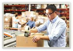 Household Items Courier Services