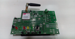 GSM Auto Switch - GSM Controller