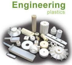Engineering Plastics Parts Prototypes Designing