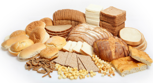 Bakery Products Png