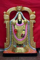 Marble Tirupati Status