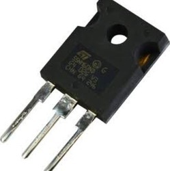 STW55NM60ND ST MOSFET