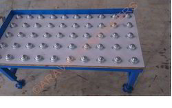 Ball Transfer Tables