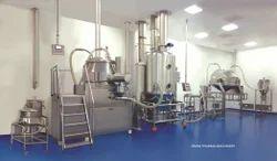 Pharma Machinery