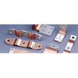 Laminated Copper Foil Connector