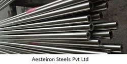 410S Seamless Stainless Steel Tube