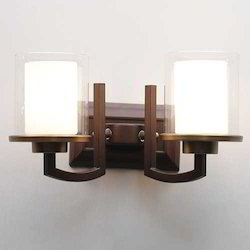 Chandelle Metal Wall Lights