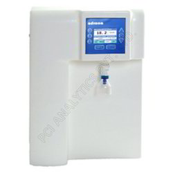 Laboratory Ultrapure Water System