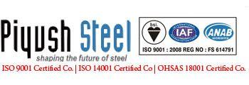Piyush Steel Pvt. Ltd.