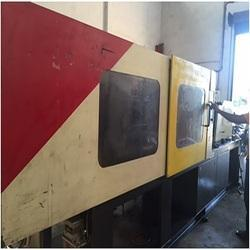 CHEN 250 Ton Injection Moulding Machine