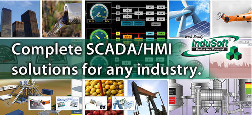 SCADA Softwares