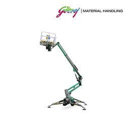IM R 19 Aerial Work Platforms