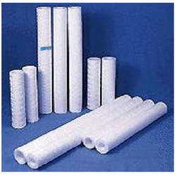 Micron Cartridge Filters And Industries Plant