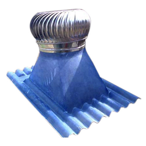 Wind Driven Turbo Air Ventilators