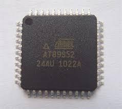 AT89S52-24AU Integrated Circuits