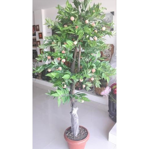 Artificial Flower Vases Artificial Tree Wholesale Trader From Indore