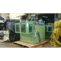 Thermoplastic Blow Molding Machine