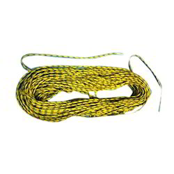 BSP Rope 2 Mm Nylon Green 50 Mtr Blkty Med Climbing Rope