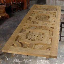 Teak Wood Carving Door Carving Teak Door Suppliers