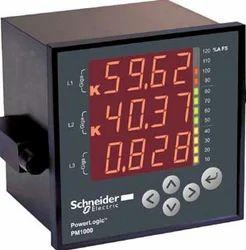 Maximum Demand Meter Single Dual Source Energy Meter