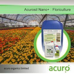 Acurosil Nano  Floriculture Chemical