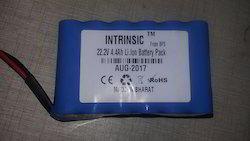 22.2V 4.4Ah Li-Ion Battery Pack