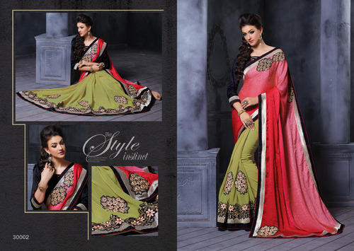 Exclusive Catalog Sarees