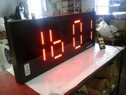 Master Slave Clocks