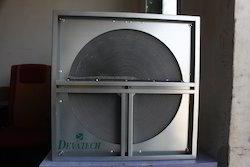 Heat Exchanger Wheel