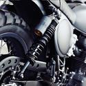 Suspension System & Components