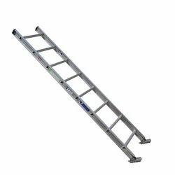 Aluminum Straight Ladder