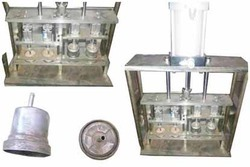 Automobile Leakage Testing Machine For Filter Cover