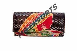 Shanti Leather Purses & Wallet