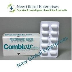 Combivir Tablet