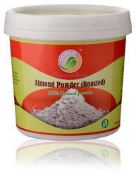 Almond Powder (Roasted)