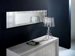 Alisei Italian Mirror