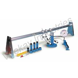 Geotechnical Lab Testing Equipments